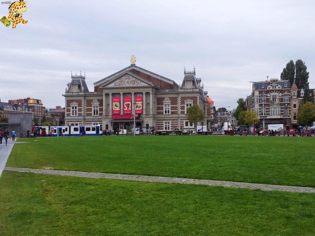 amsterdam15 1024x768 - Qué ver en Amsterdam en 2 días? (II)