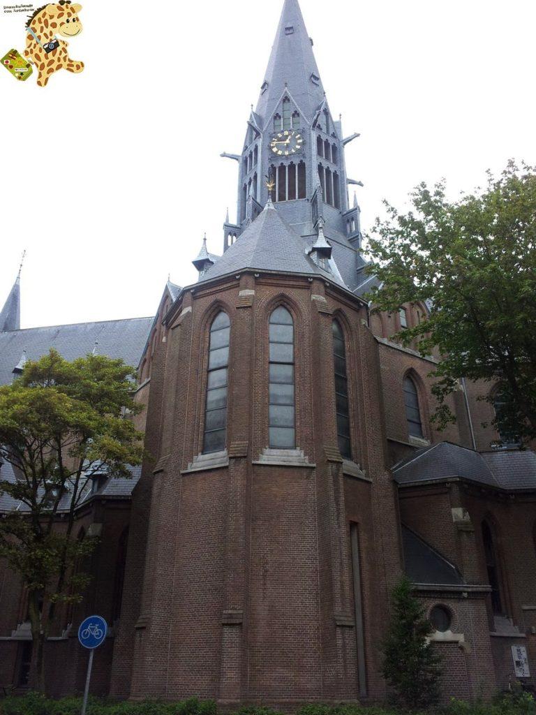 amsterdam17 768x1024 - Qué ver en Amsterdam en 2 días? (II)