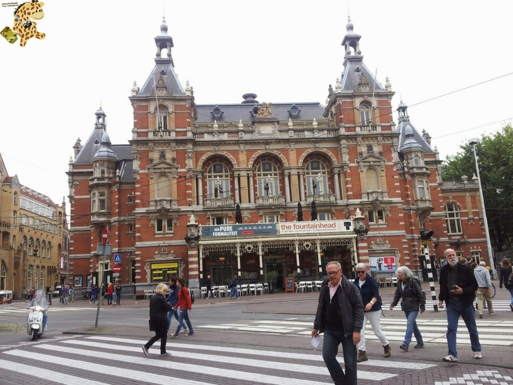amsterdam18 1 1024x768 - Qué ver en Amsterdam en 2 días? (II)