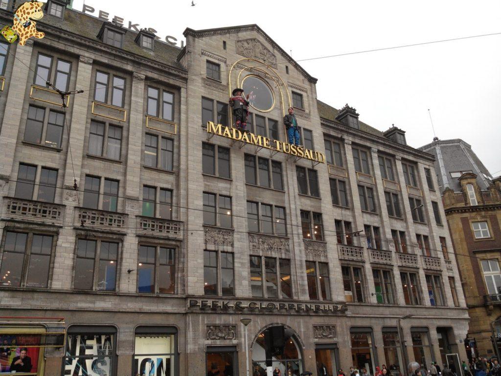 amsterdam19 1024x768 - Qué ver en Amsterdam en 2 días? (II)