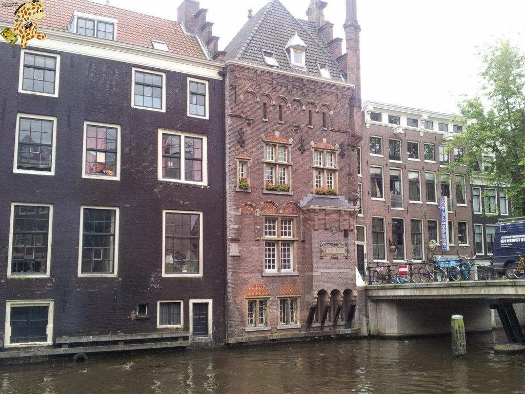 amsterdam2 1024x768 - Qué ver en Amsterdam en 2 días? (II)