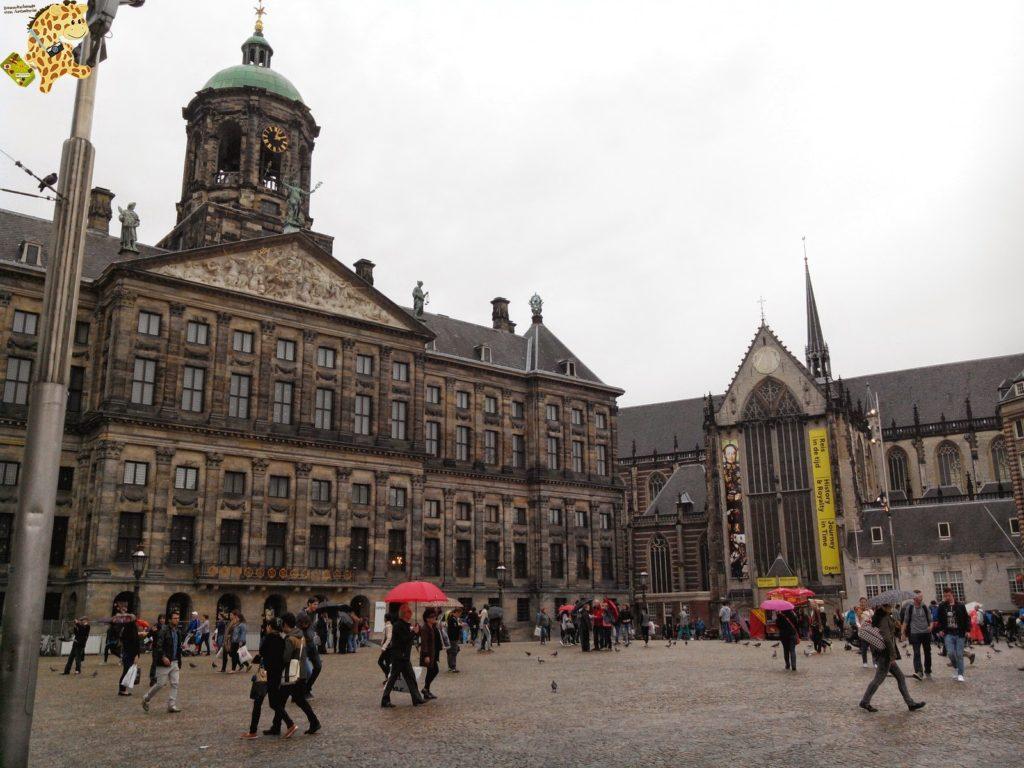 amsterdam20 1024x768 - Qué ver en Amsterdam en 2 días? (II)