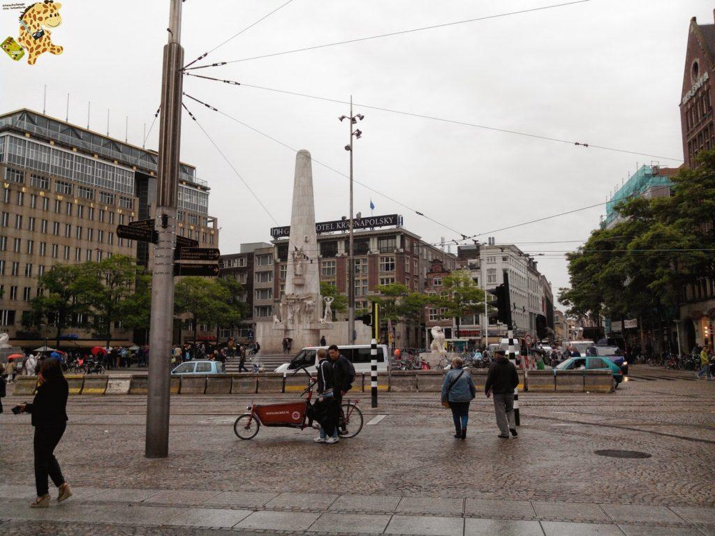amsterdam21 1024x768 - Qué ver en Amsterdam en 2 días? (II)