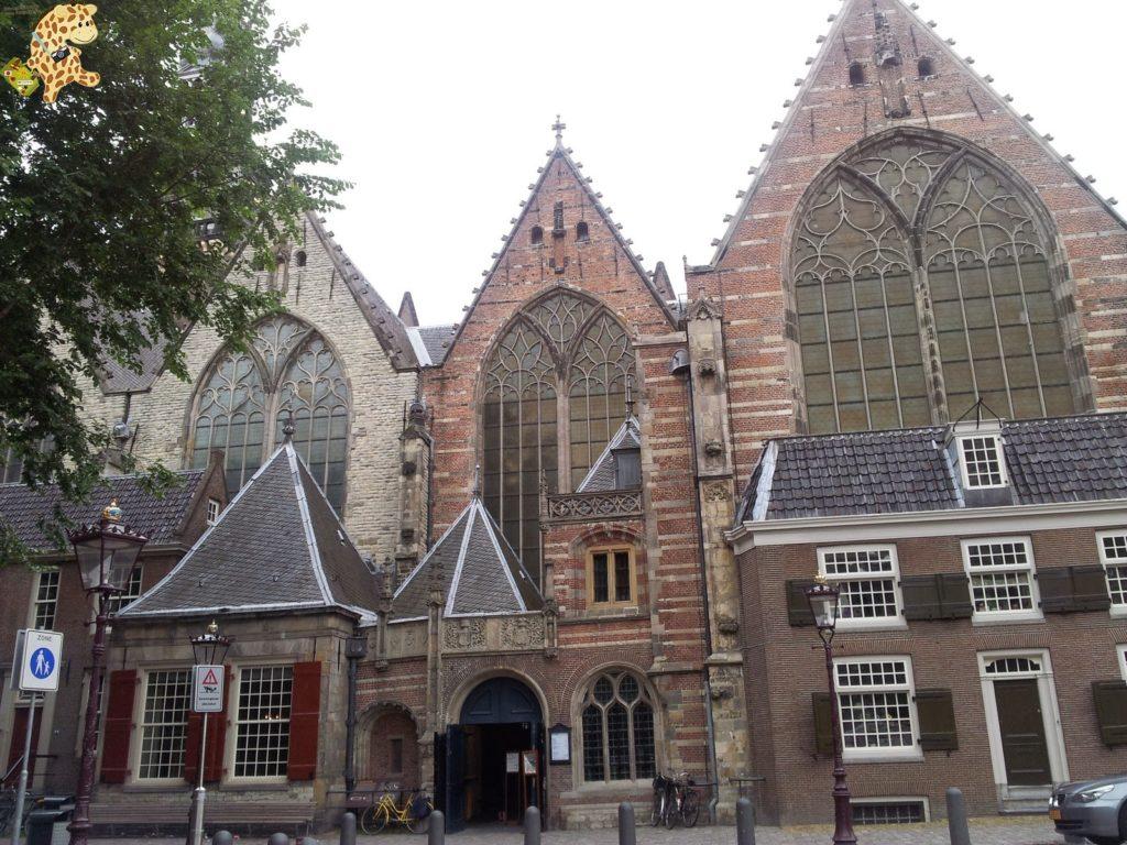 amsterdam5 1024x768 - Qué ver en Amsterdam en 2 días? (II)