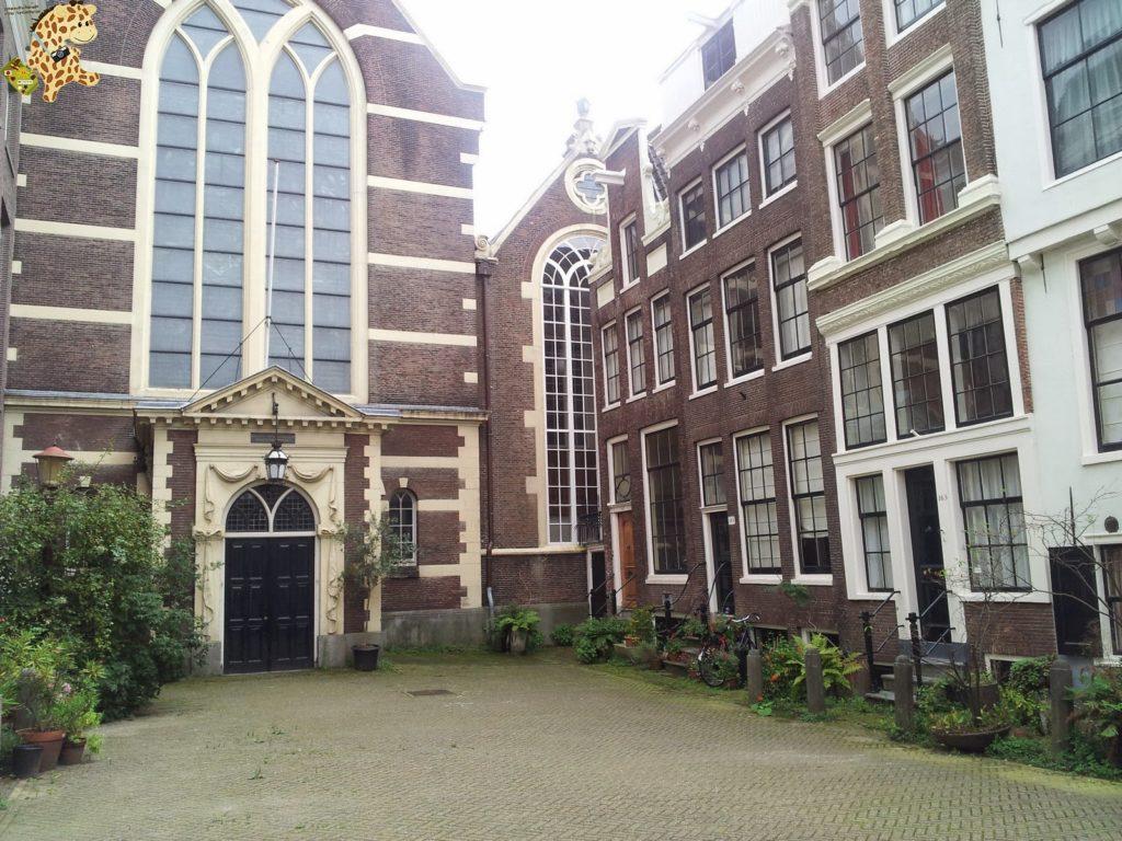 amsterdam6 1 1024x768 - Qué ver en Amsterdam en 2 días? (II)