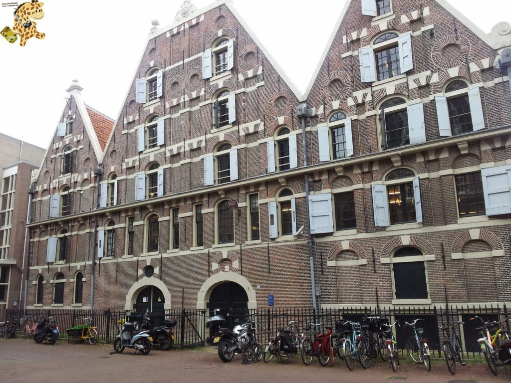 amsterdam8 1024x768 - Qué ver en Amsterdam en 2 días? (II)