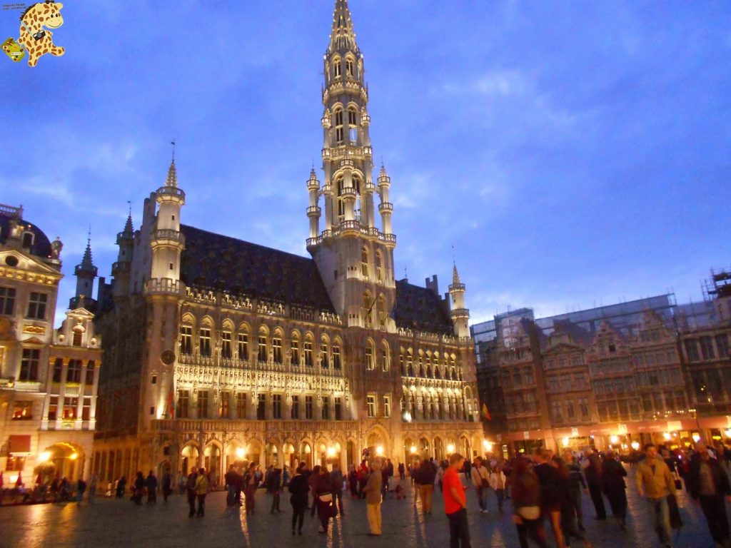 DSCN1437 1024x768 - Qué ver en Bruselas?