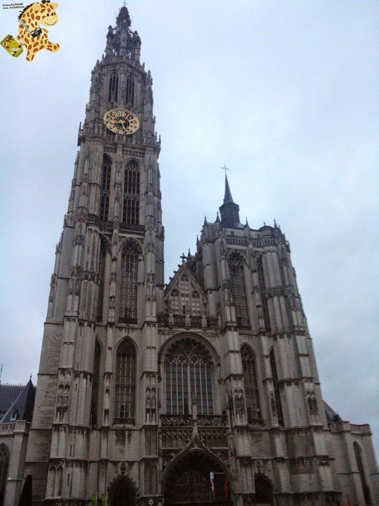 amberes8 768x1024 - Qué ver en  Gante y Amberes