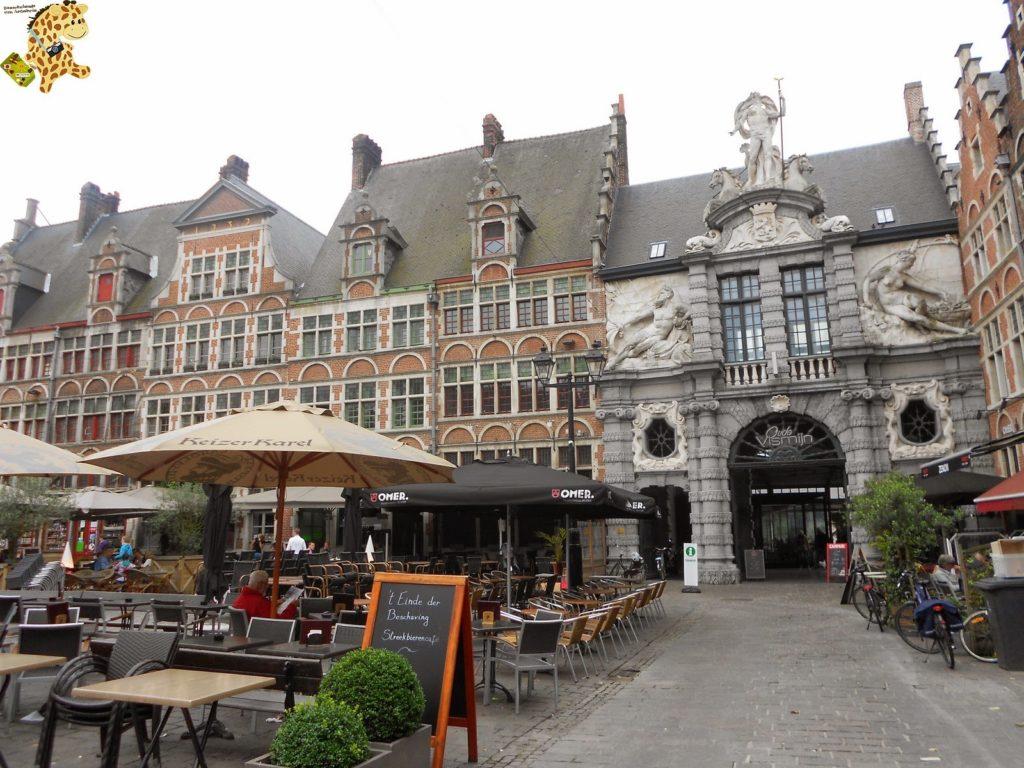 gante10 1024x768 - Qué ver en  Gante y Amberes