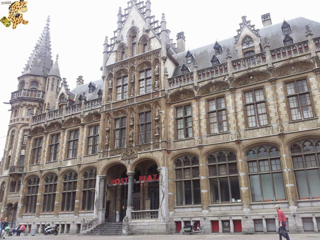 gante15 1024x768 - Qué ver en  Gante y Amberes