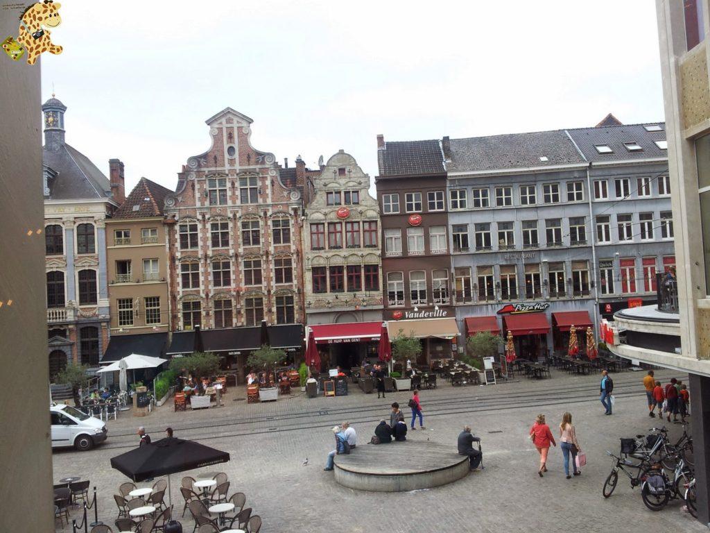 gante2 1024x768 - Qué ver en  Gante y Amberes