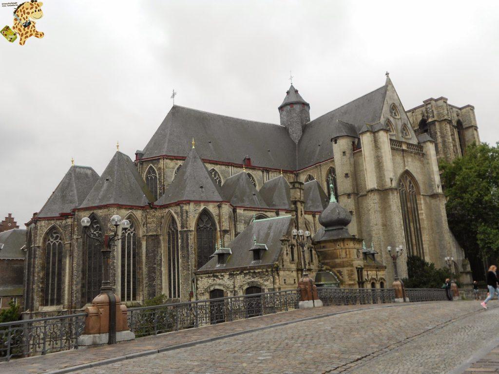 gante23 1024x768 - Qué ver en  Gante y Amberes