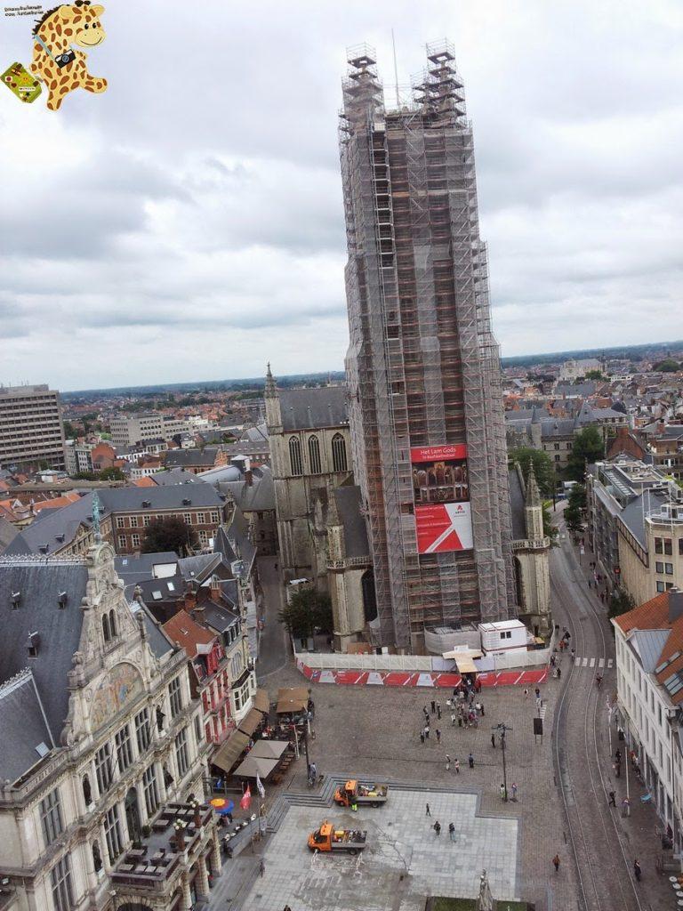 gante59 768x1024 - Qué ver en  Gante y Amberes