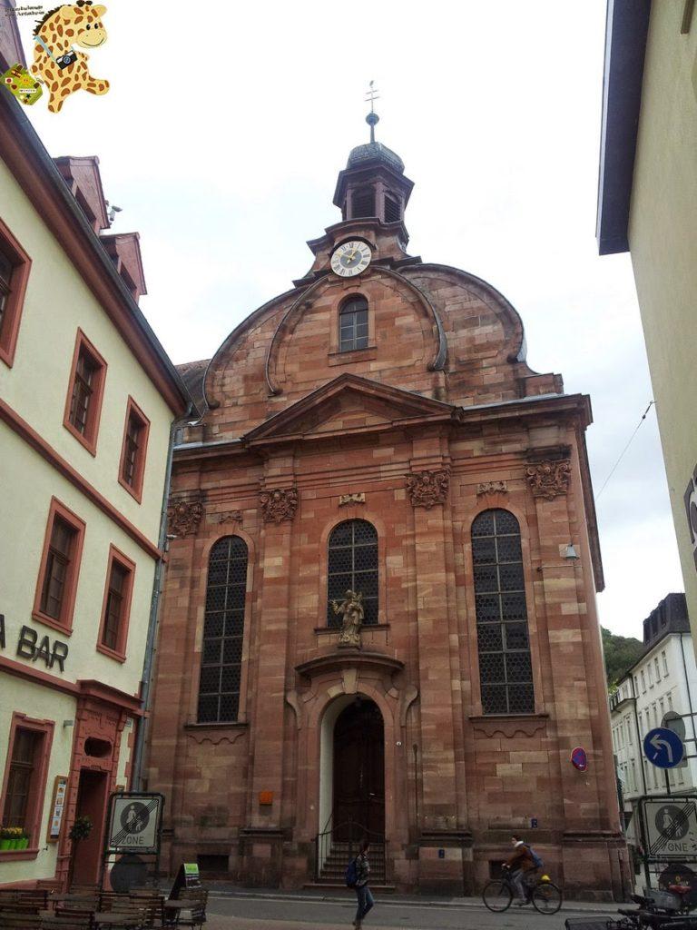 20141022 125024 768x1024 - Qué ver en Heidelberg - Alemania