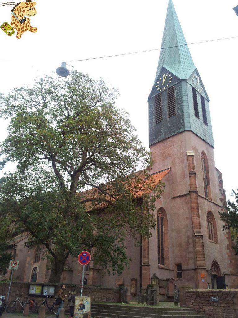 20141022 130300 768x1024 - Qué ver en Heidelberg - Alemania