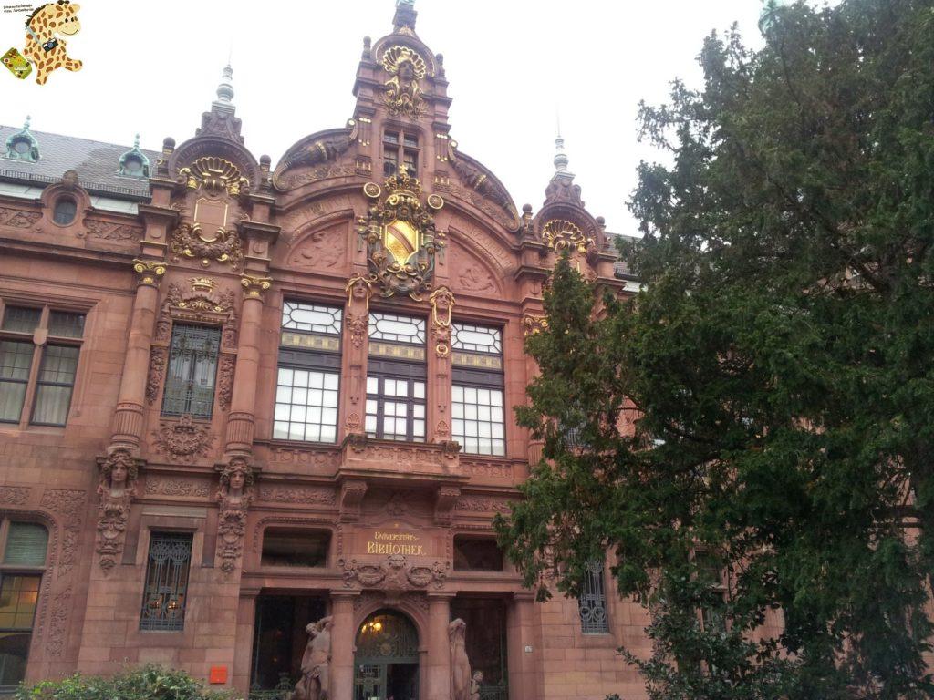 20141022 130519 1024x768 - Qué ver en Heidelberg - Alemania