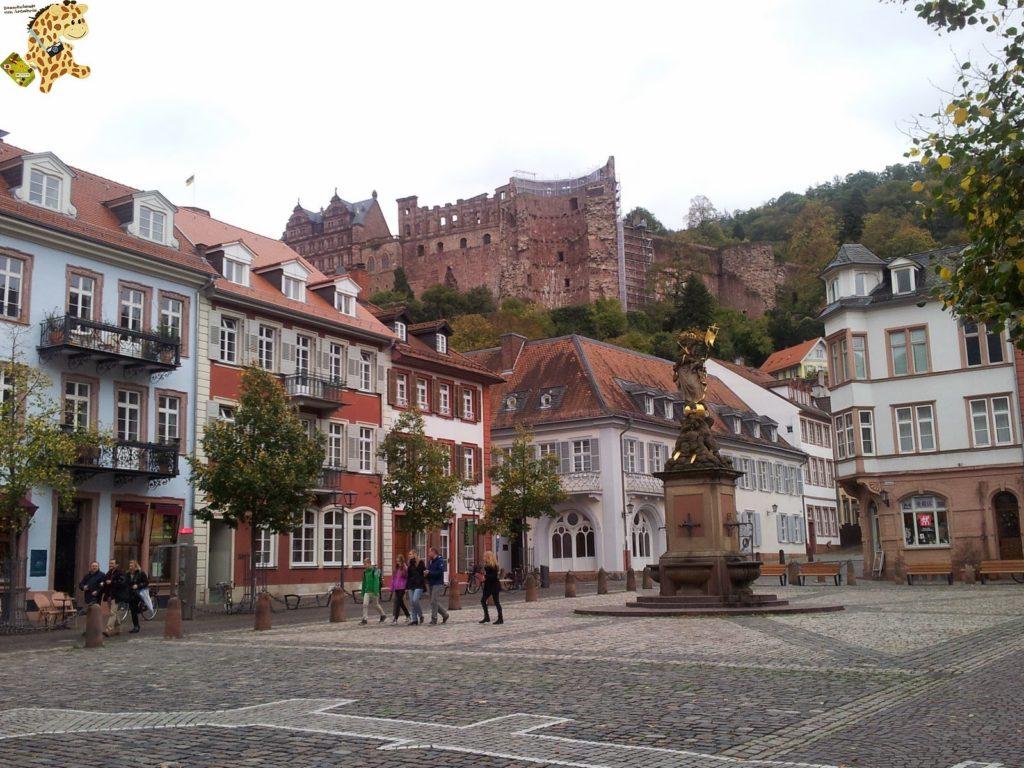 20141022 132217 1 1024x768 - Qué ver en Heidelberg - Alemania