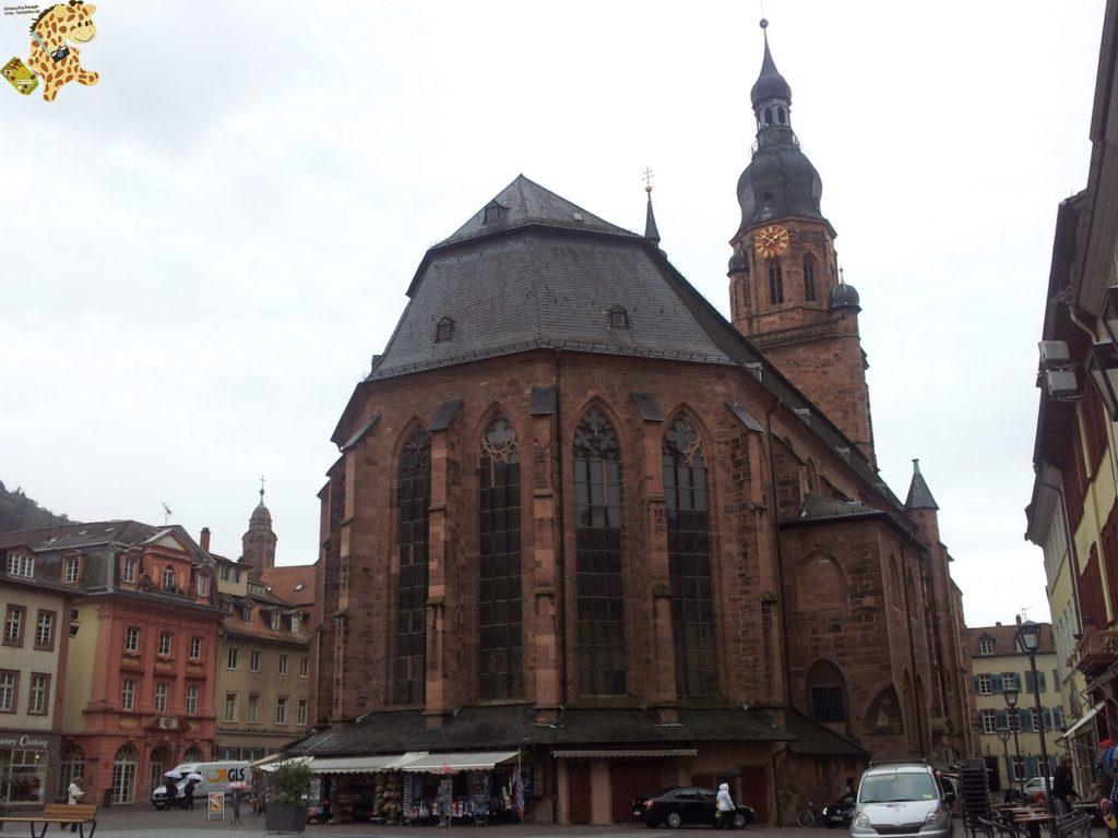 20141022 135248 1024x768 - Qué ver en Heidelberg - Alemania
