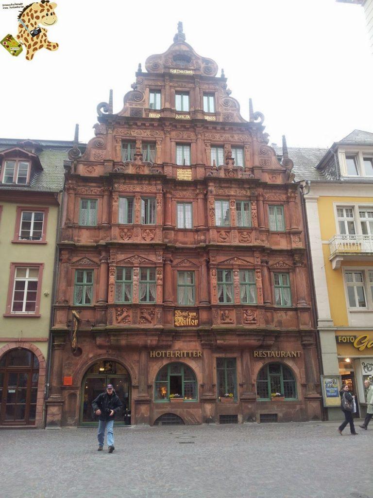 20141022 150741 768x1024 - Qué ver en Heidelberg - Alemania