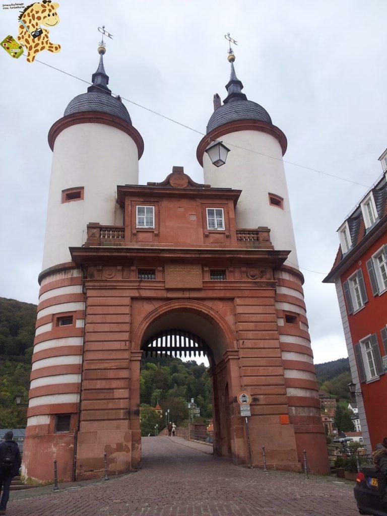 20141022 151738 768x1024 - Qué ver en Heidelberg - Alemania