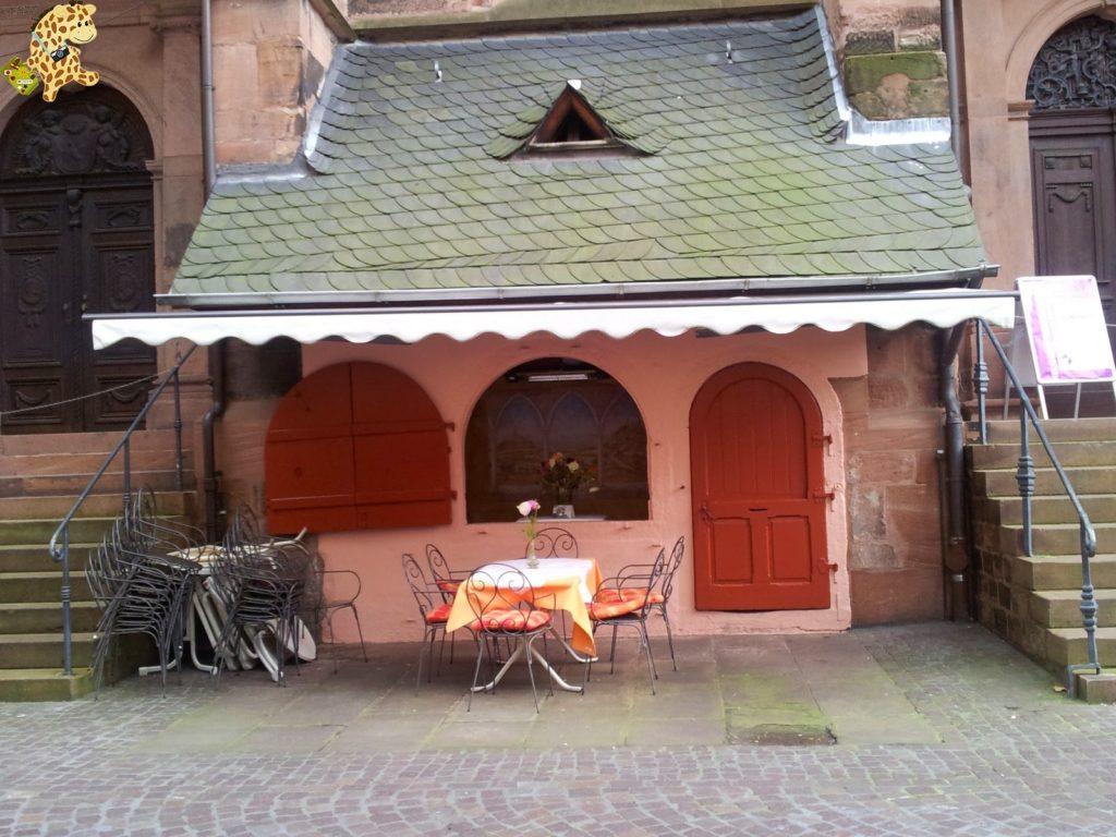 20141022 151946 1024x768 - Qué ver en Heidelberg - Alemania