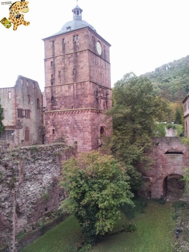20141022 163702 768x1024 - Qué ver en Heidelberg - Alemania