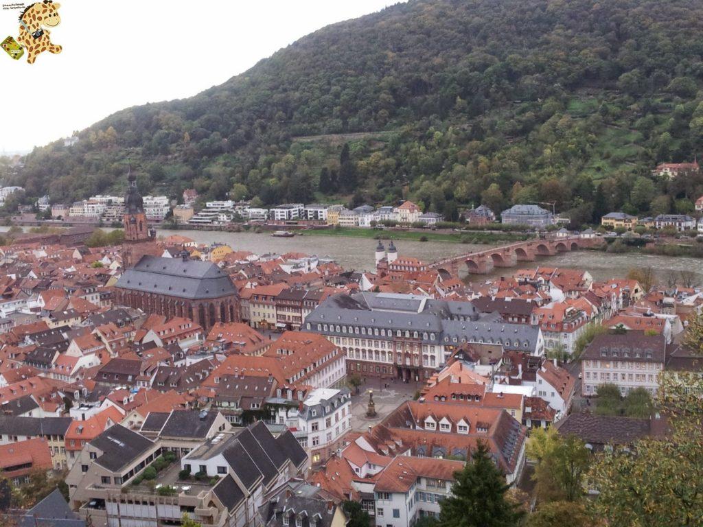 20141022 163951 1024x768 - Qué ver en Heidelberg - Alemania