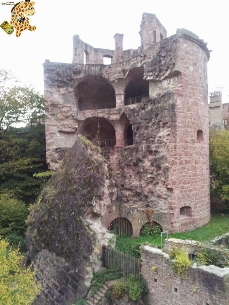 20141022 164816 768x1024 - Qué ver en Heidelberg - Alemania
