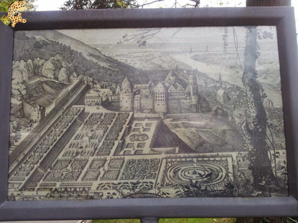 20141022 165106 1024x768 - Qué ver en Heidelberg - Alemania