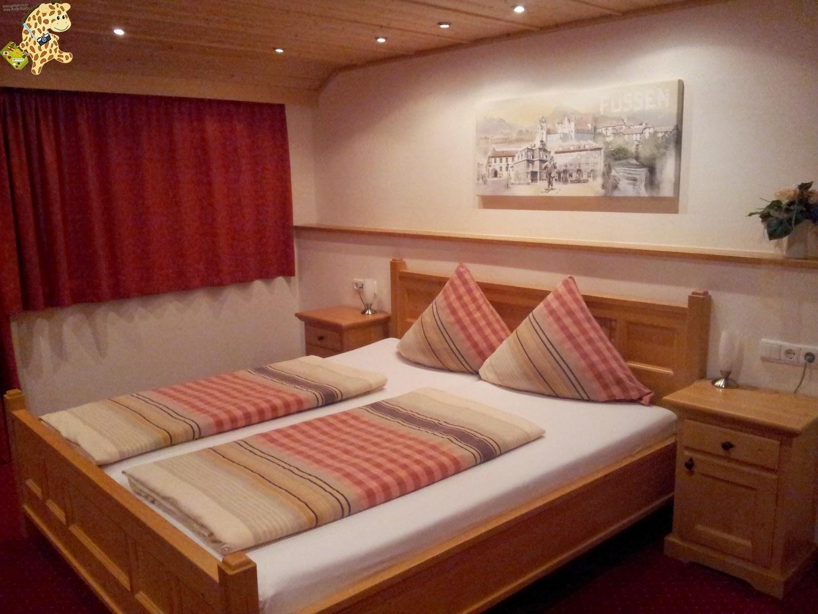 Hoteles  en Baviera y Selva Negra