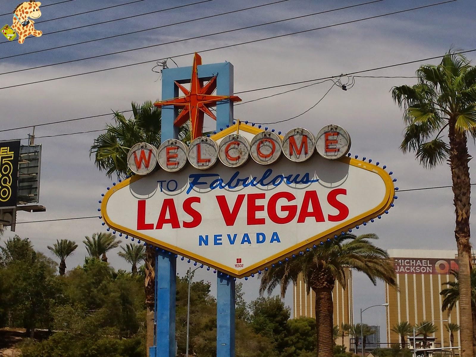 Qué ver en Las Vegas en 1 día?