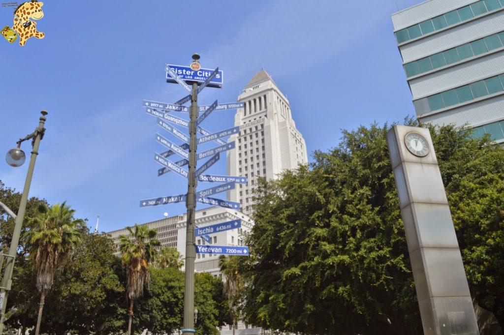 losangeles21losangelesdeambulandoconartabria 1024x681 - Qué ver en Los Angeles en 2 días