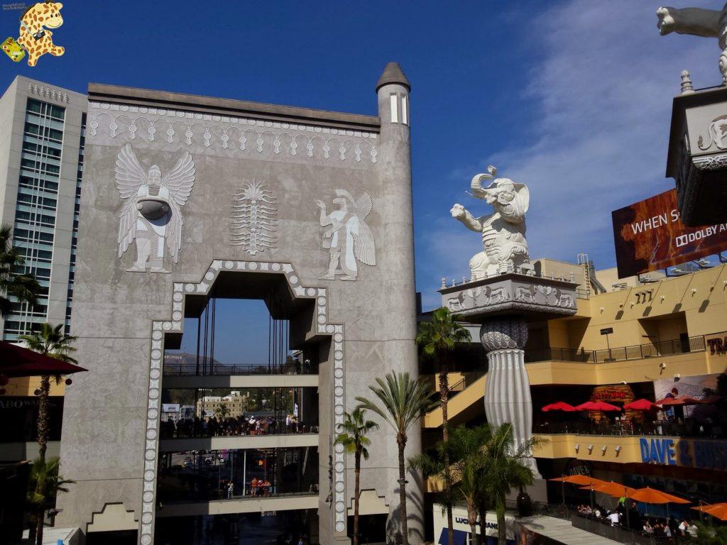 losangeles30losangelesdeambulandoconartabria 1024x768 - Qué ver en Los Angeles en 2 días