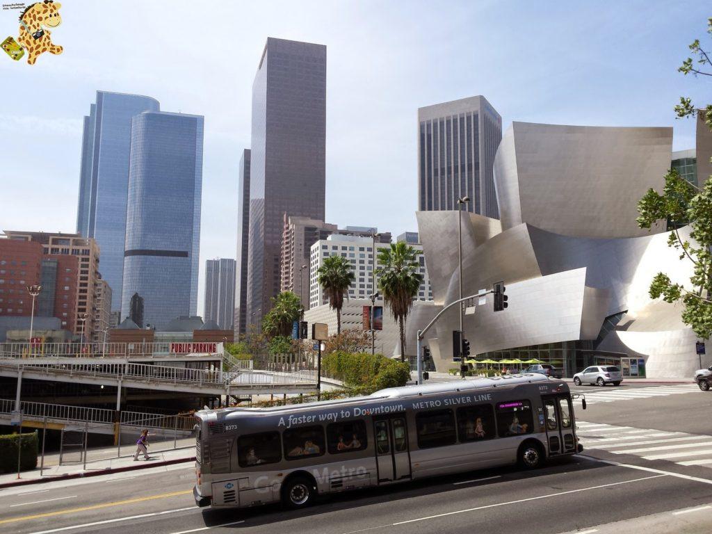 losangeles33losangelesdeambulandoconartabria 1024x768 - Qué ver en Los Angeles en 2 días