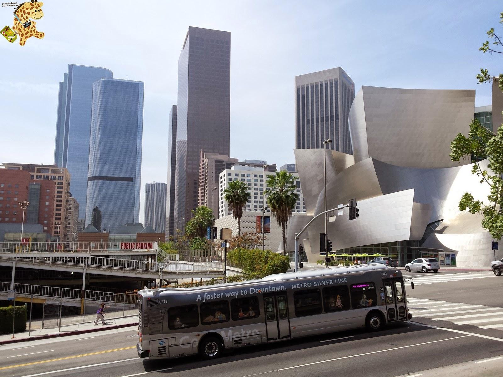 Qué ver en Los Angeles en 2 días