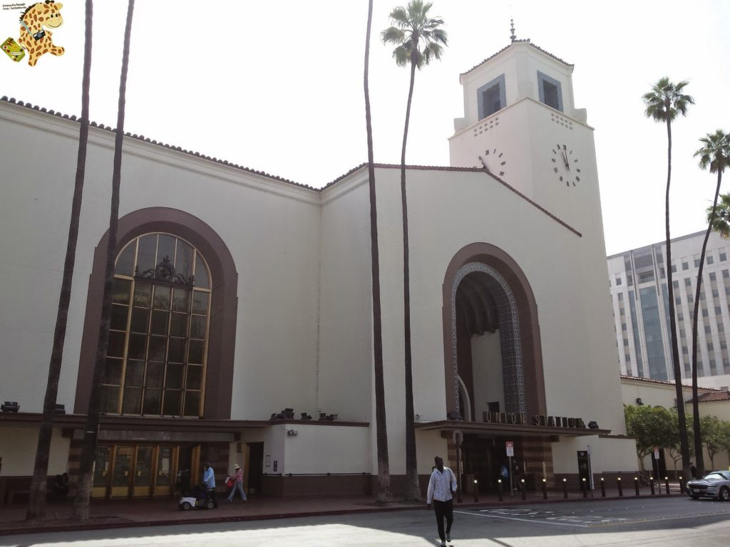 losangeles35losangelesdeambulandoconartabria 1024x768 - Qué ver en Los Angeles en 2 días