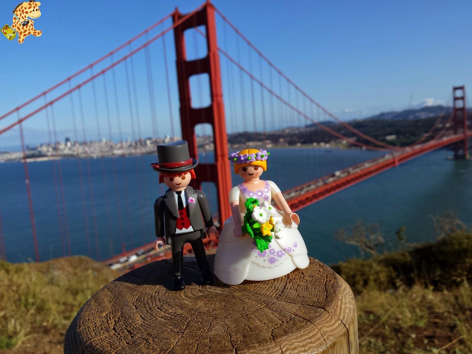 Qué ver en San Francisco en 3 días (I)
