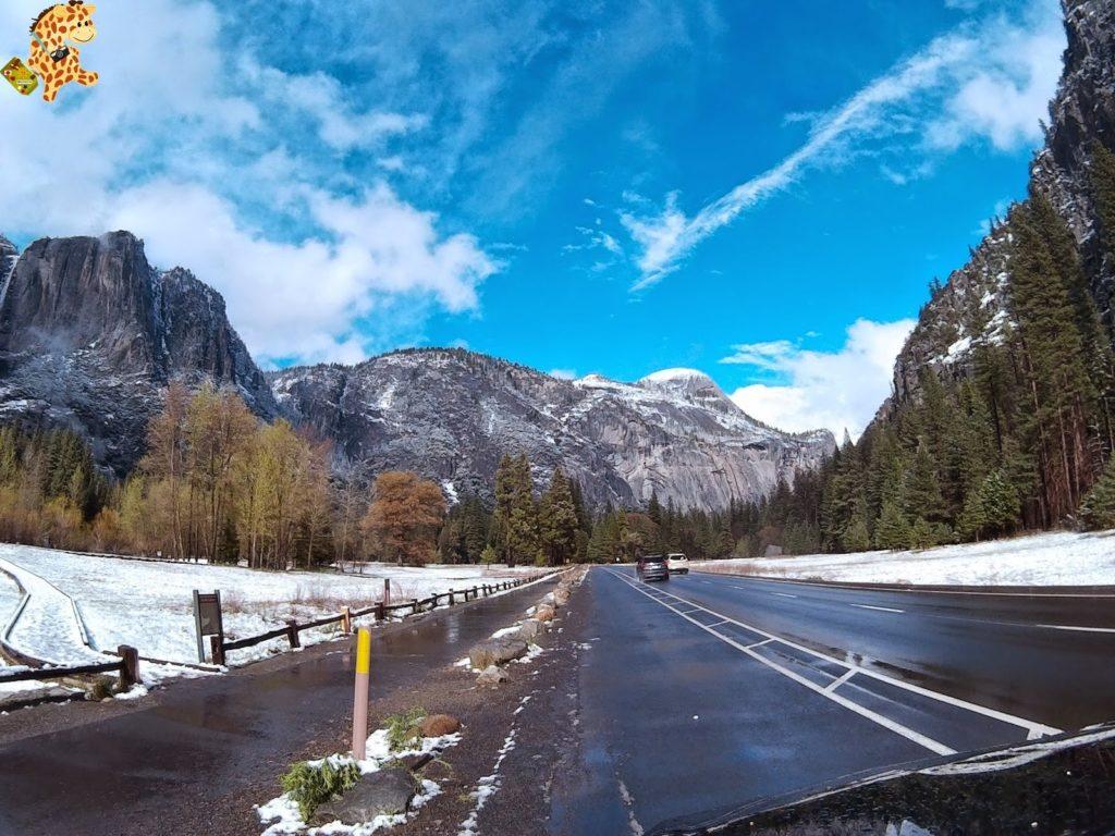 yosemite281029yosemitedeambulandoconartabria 1024x768 - Un día en Yosemite