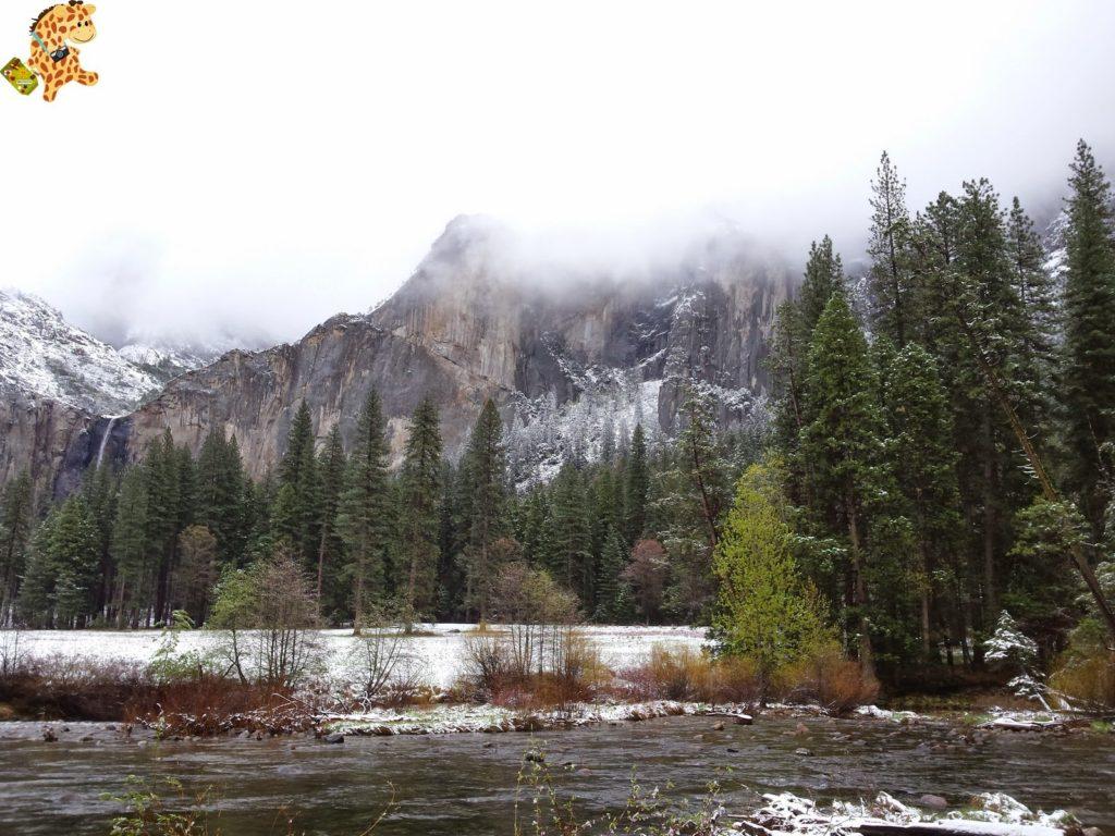yosemite281529yosemitedeambulandoconartabria 1024x768 - Un día en Yosemite