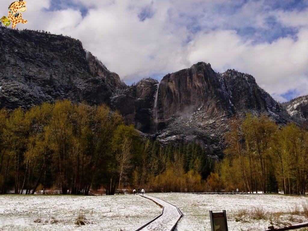 yosemite282229yosemitedeambulandoconartabria 1024x768 - Un día en Yosemite