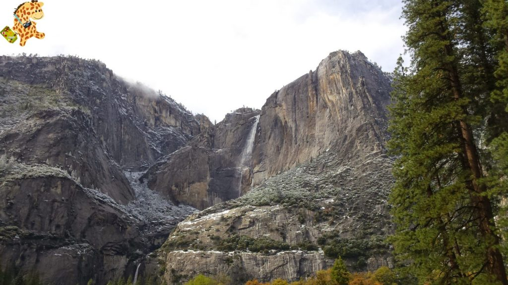 yosemite283229yosemitedeambulandoconartabria 1024x576 - Un día en Yosemite