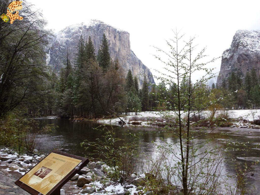 yosemite284229yosemitedeambulandoconartabria 1024x768 - Un día en Yosemite