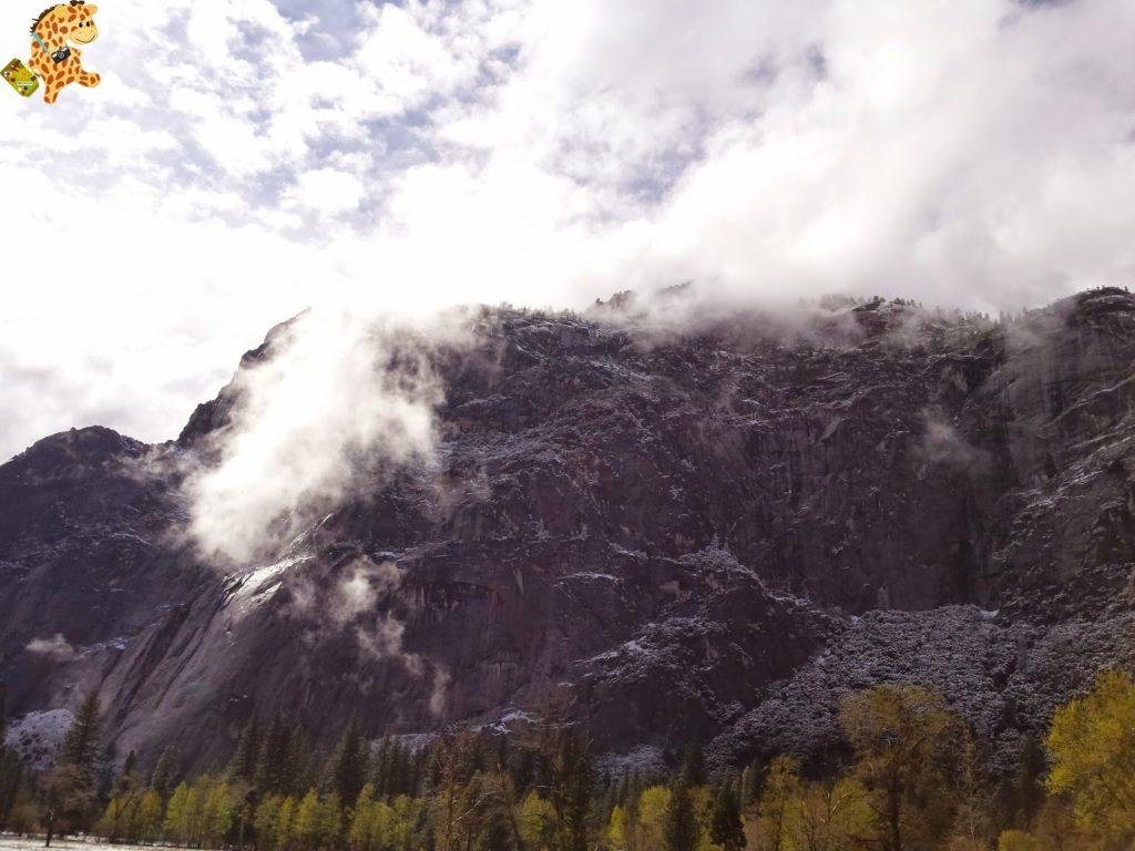 yosemite28429yosemitedeambulandoconartabria 1024x768 - Un día en Yosemite