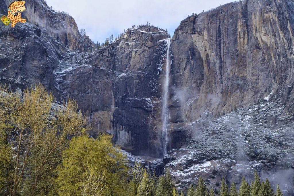 yosemite286229yosemitedeambulandoconartabria 1024x681 - Un día en Yosemite