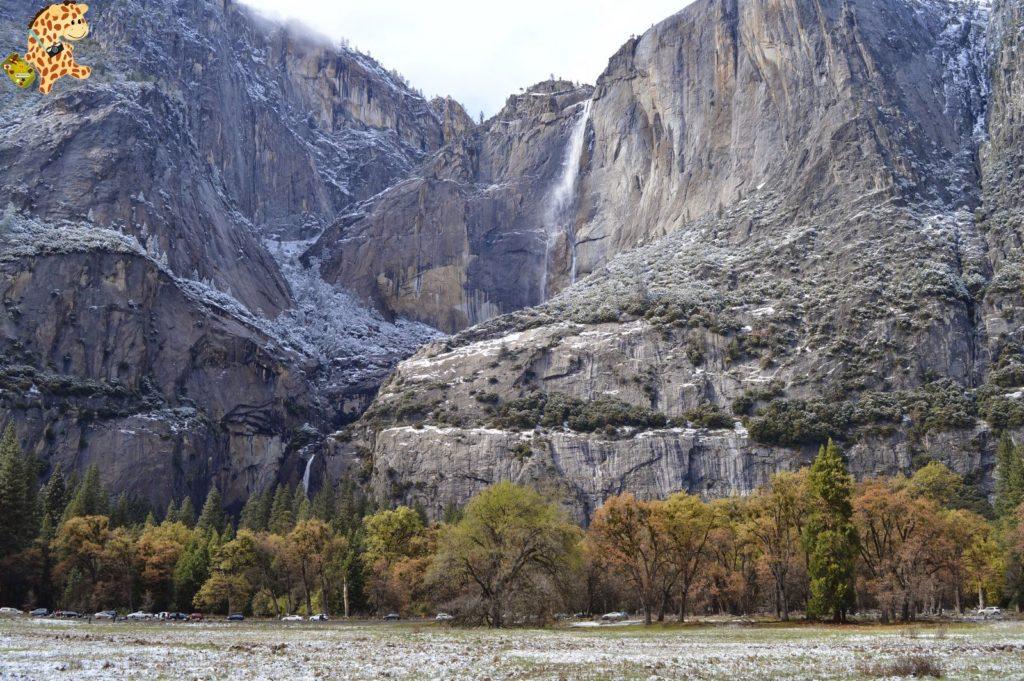 yosemite286729yosemitedeambulandoconartabria 1024x681 - Un día en Yosemite