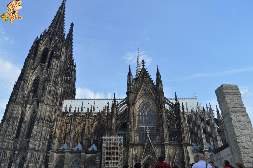 colonia281429 1024x681 - Alemania en 12 días: Qué ver en Colonia