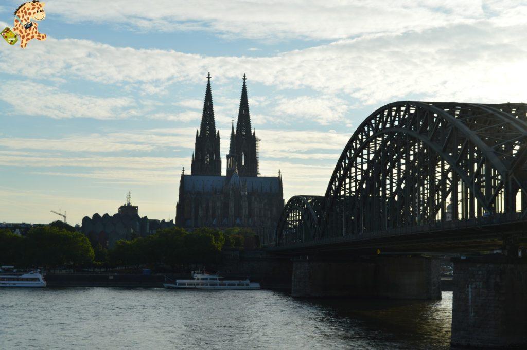 colonia28229 1024x681 - Alemania en 12 días: Qué ver en Colonia
