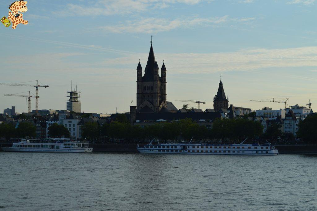 colonia28329 1024x681 - Alemania en 12 días: Qué ver en Colonia