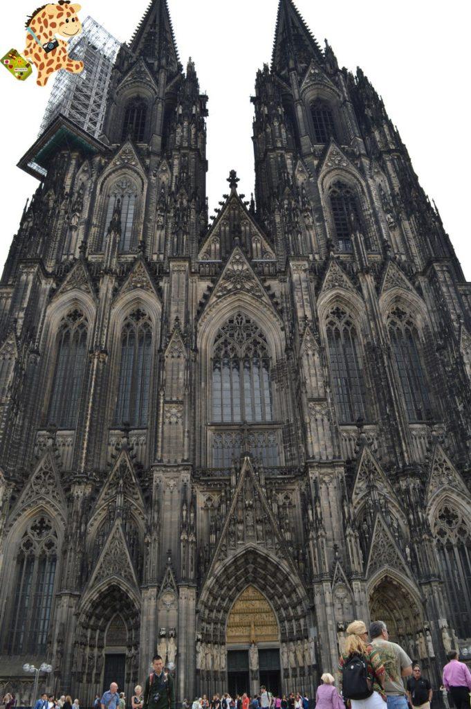 colonia283829 681x1024 - Alemania en 12 días: Qué ver en Colonia