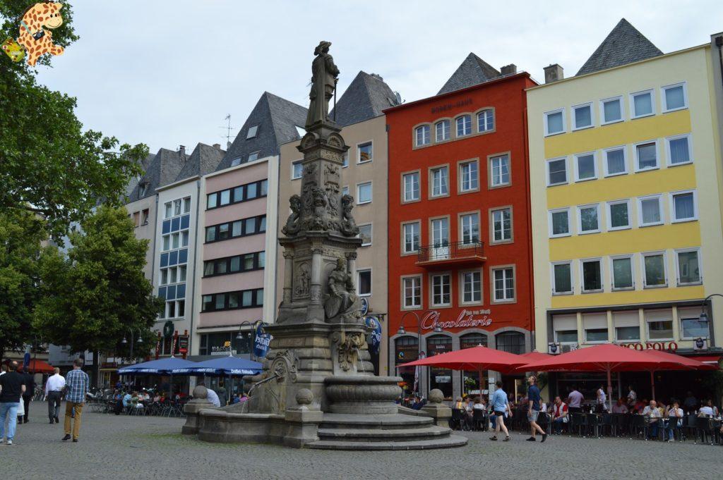 colonia284229 1024x681 - Alemania en 12 días: Qué ver en Colonia